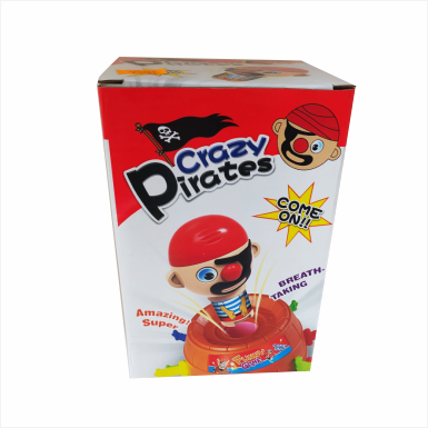 PIRATA LOCO mini COD 7047