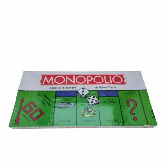 MONOPOLIO  COD 1493
