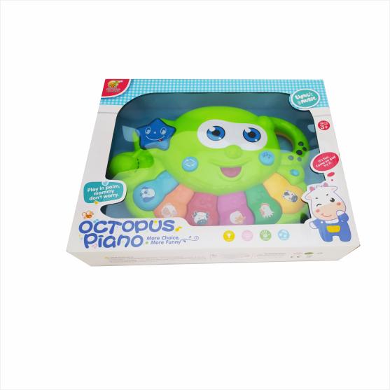 PIANO PULPO COD 1084