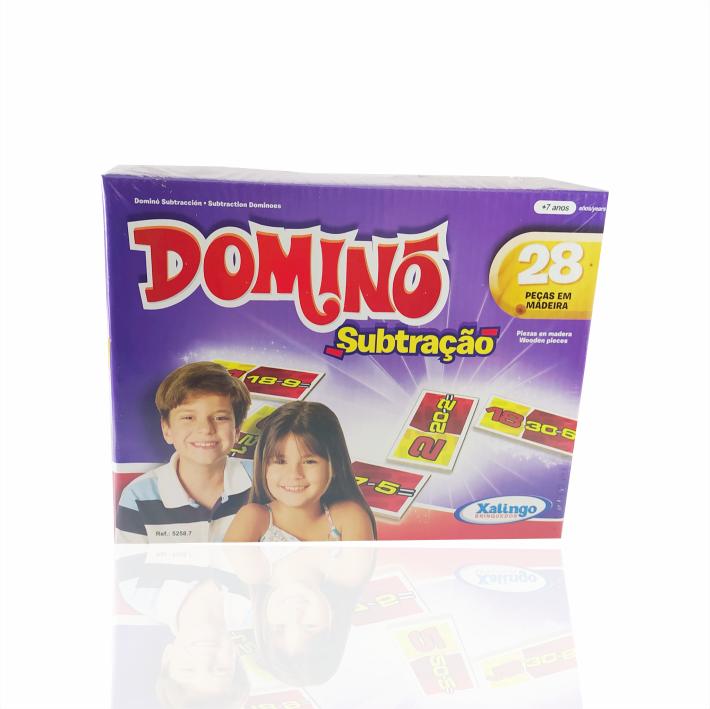 DOMINO RESTA COD 2585