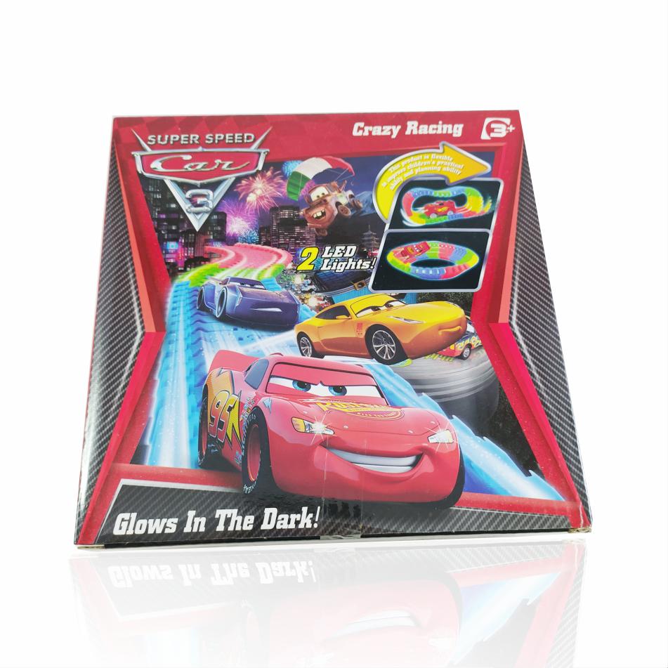 CARS COD 7011H